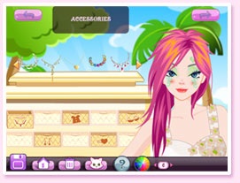 Have you created an avatar on Girlsgogames.co.uk yet?